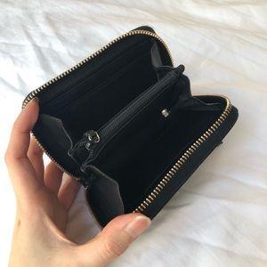 Gucci Bags - Gucci Soho Disco Zip Around Wallet